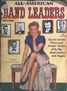 All-American Band Leaders