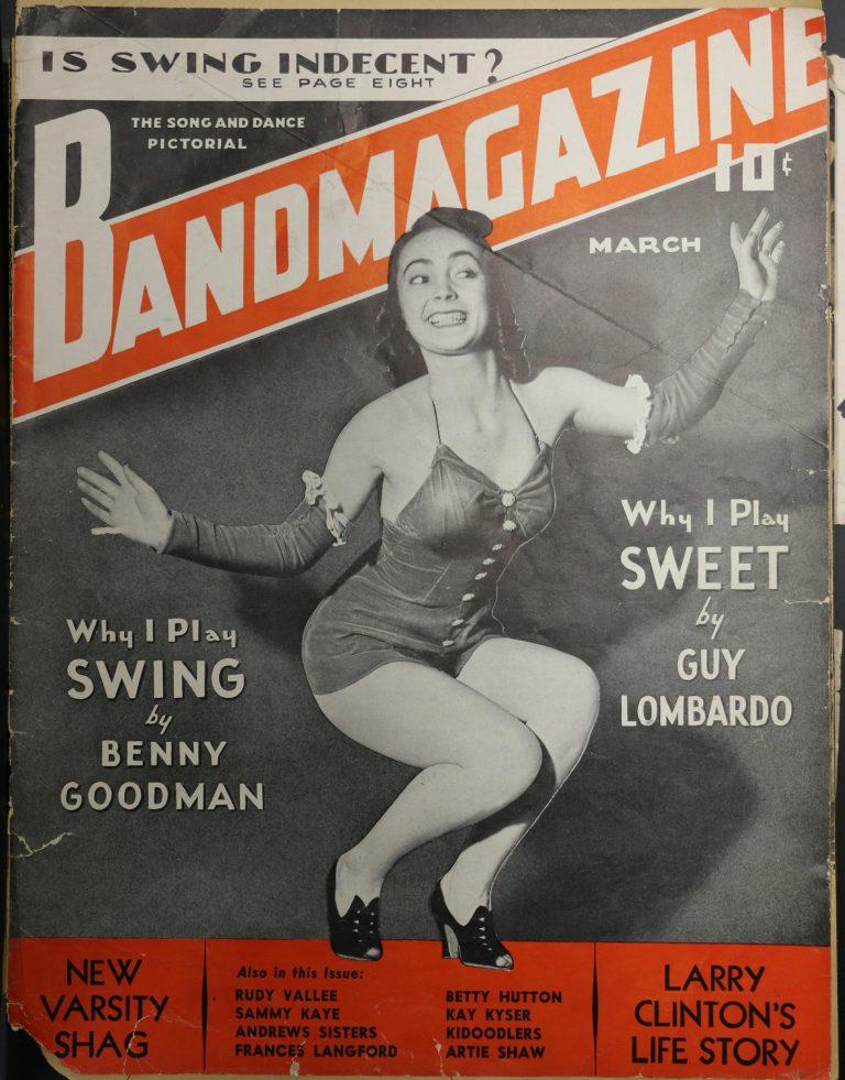 Bandmagazine