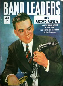 Band Leaders and Record Review