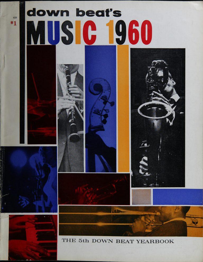 Down Beat Music [Yearbook]