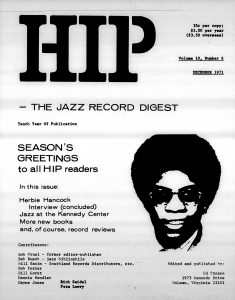 Record Collectors Archives - RIPM Jazz