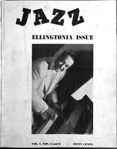 Jazz [First Series]