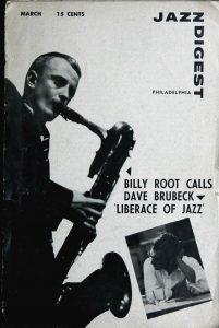 Jazz Digest