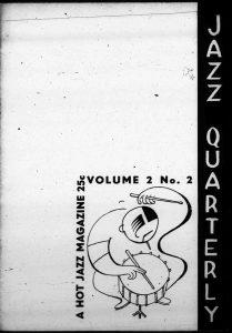 Jazz Quarterly