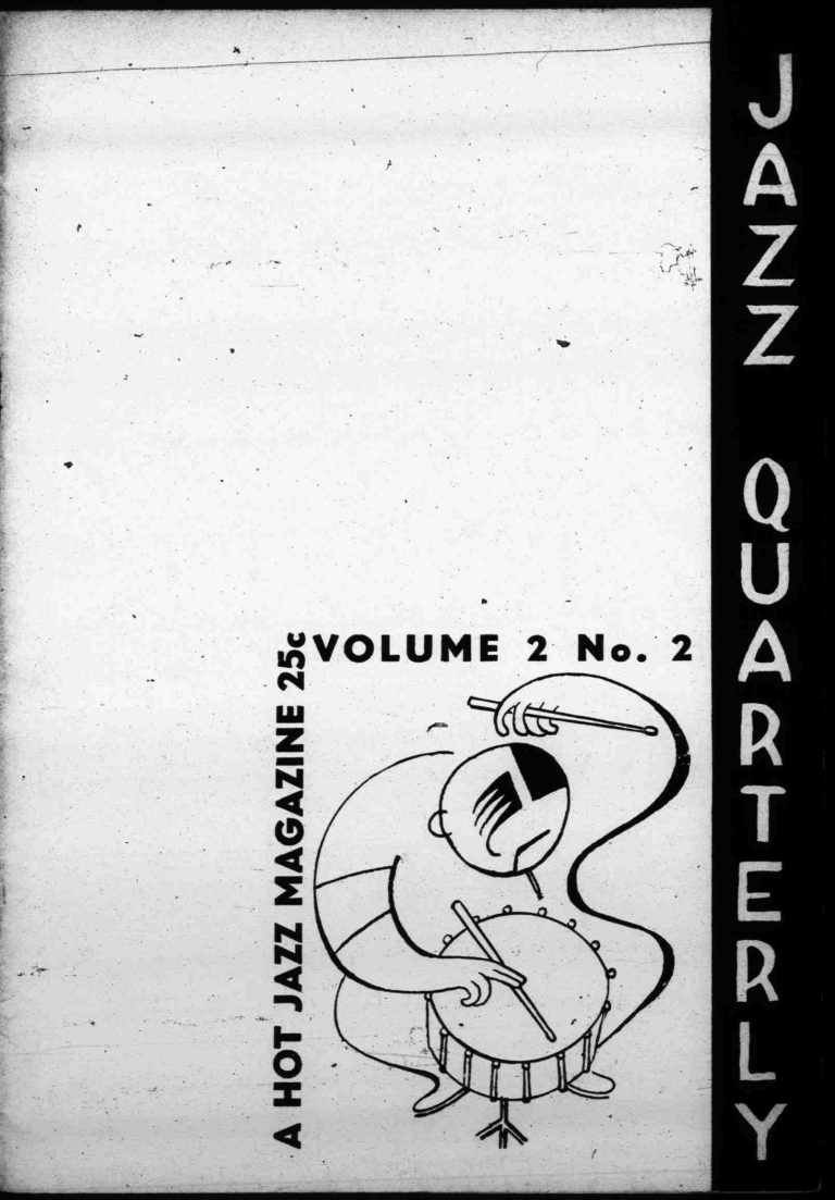Jazz Quarterly
