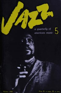 Jazz: A Quarterly of American Music