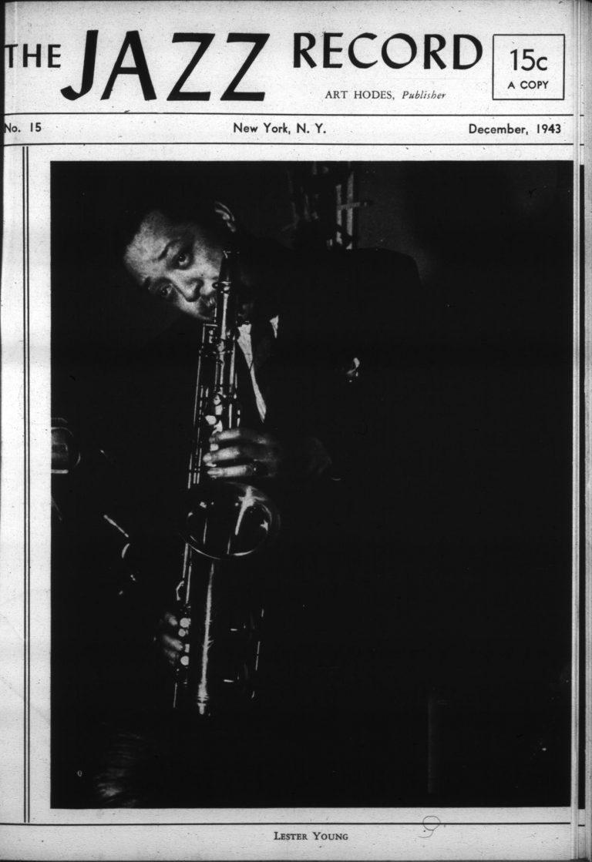 The Jazz Record