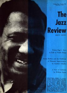 The Jazz Review