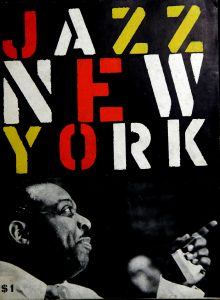 Jazz New York