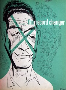 The Record Changer