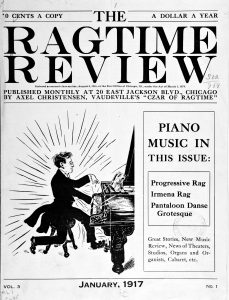 Ragtime Review