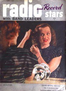 Radio and Record Stars