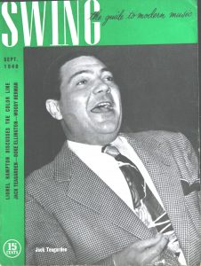 Swing: The Guide to Modern Music