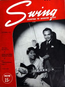 Swing: Devoted to Modern Music