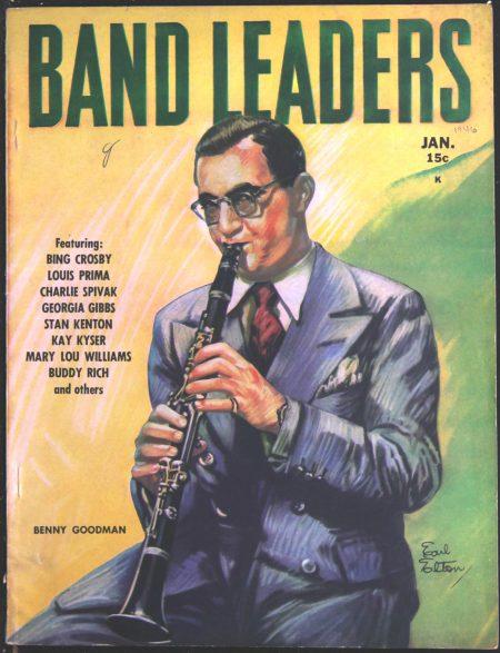Band Leaders