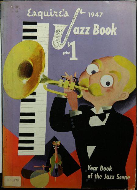 Esquire's Jazz Book